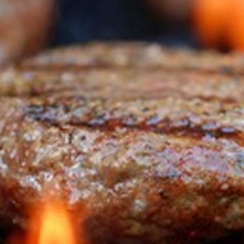Barbacoa y Burgers