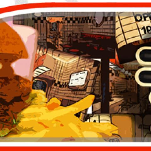 Banner TM Burger