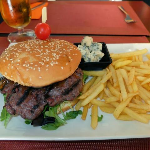 Burger Paris