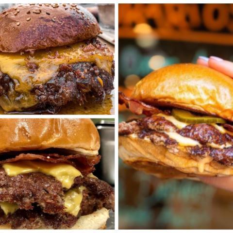 Portada Smash Burgers