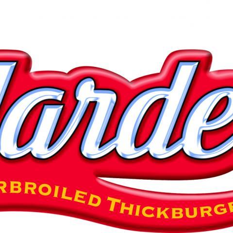Logo Hardees
