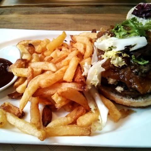 Burger S10