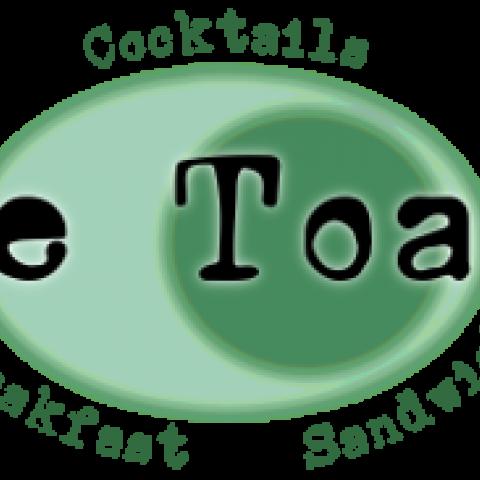 logo The Toast