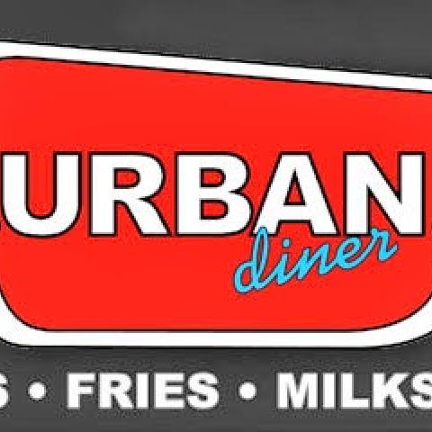 logo Urban Burger